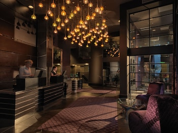 Picture of Malmaison Dundee in Dundee