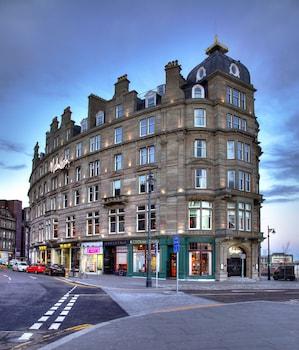Billede af Malmaison Dundee i Dundee
