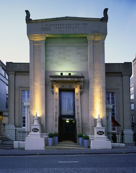 Picture of Malmaison Glasgow in Glasgow