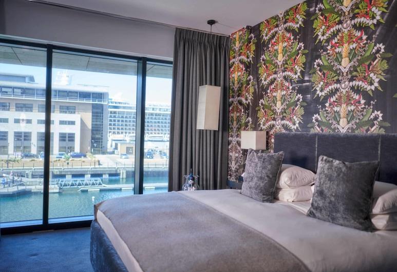 Malmaison Liverpool, Liverpool, Guest Room