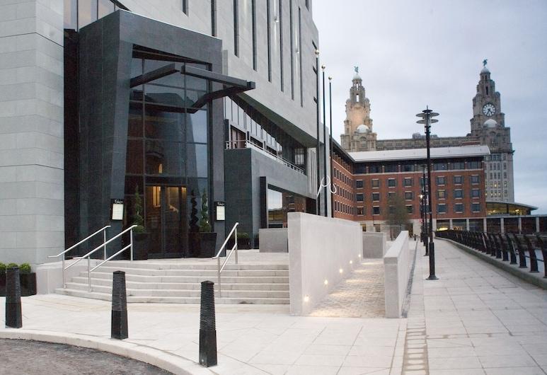馬美遜利物浦飯店, 利物浦