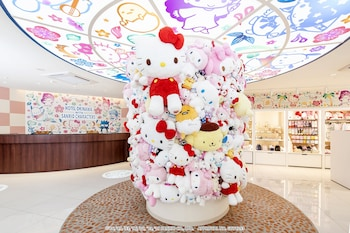 Picture of HOTEL OKINAWA WITH SANRIO CHARACTERS in Naha