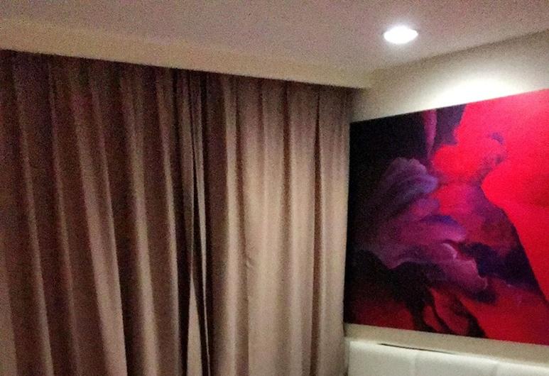 Genting Star Shanghai, Šangaj, Standardna soba, 1 bračni krevet, Soba za goste