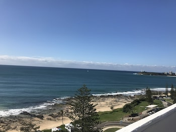 Picture of Northwind Holiday Apartments Mooloolaba in Mooloolaba