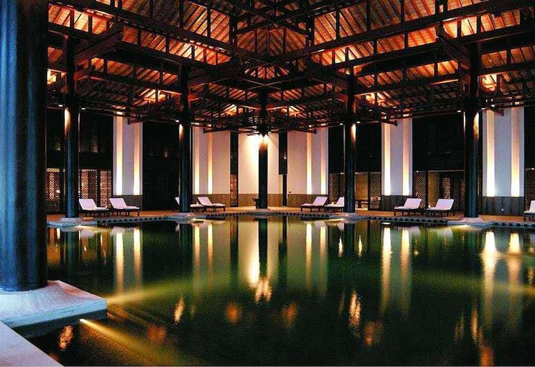 Fuchun Resort Hangzhou, Hangzhou, Piscina