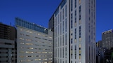 Choose This Business Hotel in Tokyo -  - Online Room Reservations