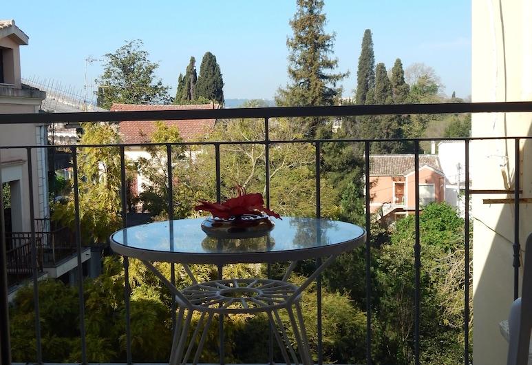 Arion Hotel Corfu, Corfu Town, Štandardná izba s dvojlôžkom alebo oddelenými lôžkami, Balkón