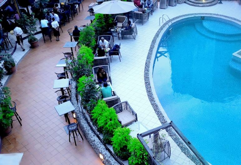 Monarch Hotel, Addis Ababa