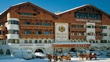 Book this Pool Hotel in Seefeld in Tirol