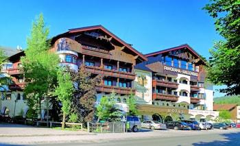 Selline näeb välja Das Kaltschmid, Seefeld in Tirol