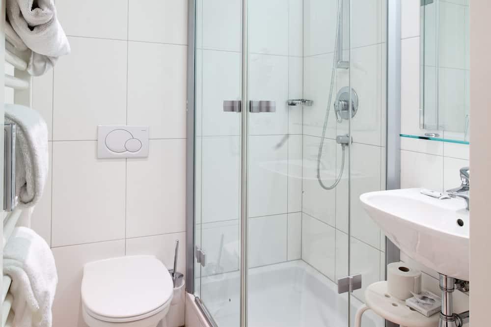 Habitación individual superior - Baño
