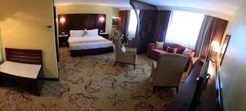 阿爾及爾綠洲大酒店的圖片
