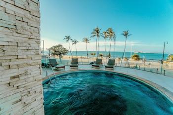 Sista minuten-erbjudanden på hotell i Fortaleza