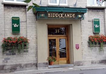 Picture of Hôtel Hippocampe - Caters to Gay Men / Réservé aux hommes in Quebec