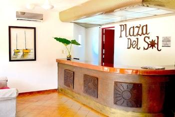 Nuotrauka: Hotel Plaza del Sol, Santo Domingas