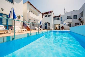 Imagen de Iliana Hotel en Mylopotamos