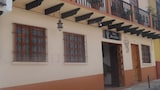 Choose This Cheap Hotel in San Cristobal de las Casas