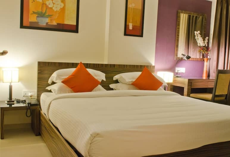 The Haven Serviced Residences, Pune