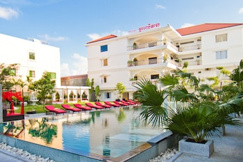 Picture of OC Hotel in Sihanoukville