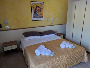 Foto di Hotel Arabesco a Rimini