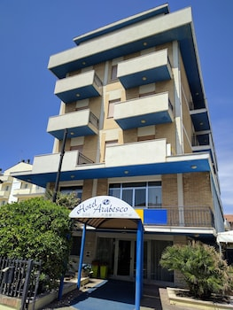 Picture of Hotel Arabesco in Rimini