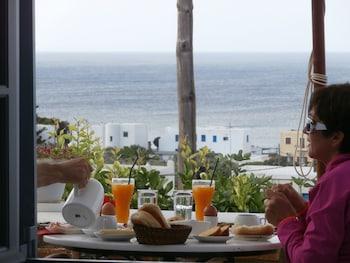 Obrázek hotelu Galini Bungalows ve městě Tinos
