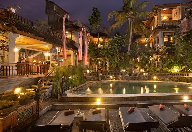 Ketut's Place Ubud, Ubud, Outdoor Pool