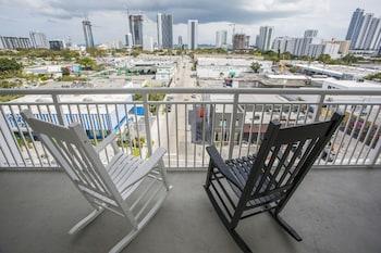 Foto del Real Living Residences en Miami