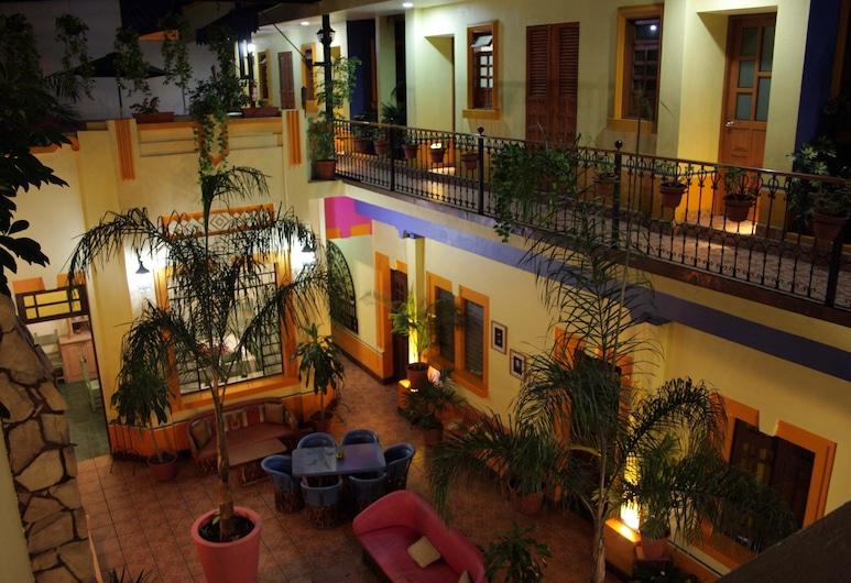 卡薩維拉珊塔酒店, 瓜達拉哈拉