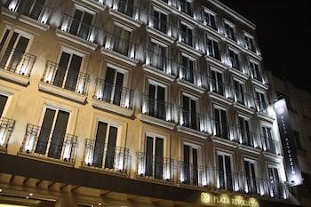 Foto del Hotel Plaza Revolución en Ciudad de México