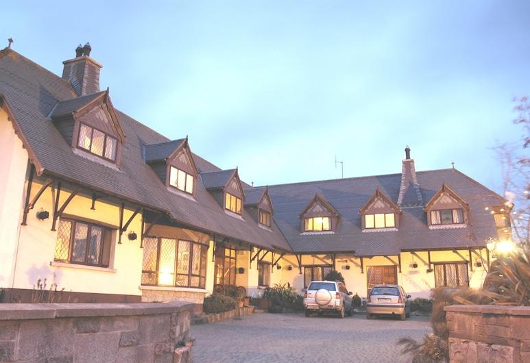 Glenshandan Lodge Guest House, Swords