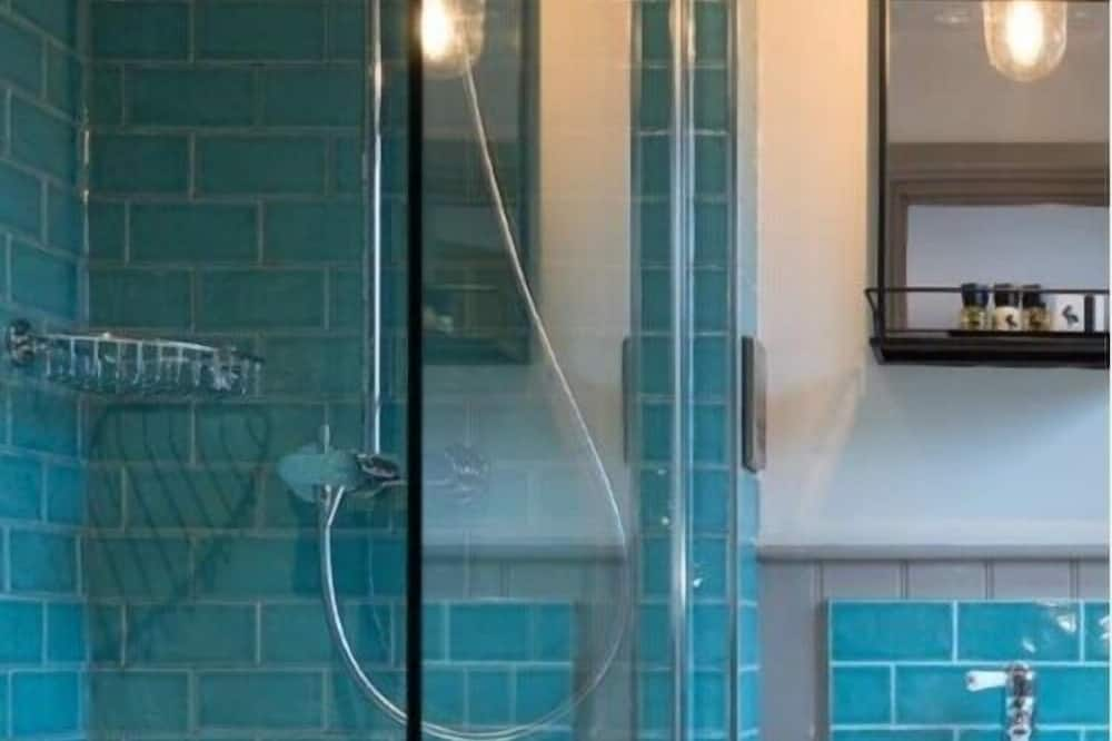 Premium Double Room, Ensuite (Room 1) - Bathroom