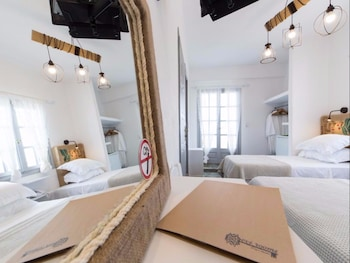 Image de Evi Rooms à Paros