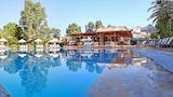 Choose This 3 Star Hotel In Lesvos