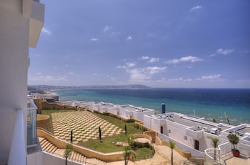 Enter your dates to get the Tangier hotel deal