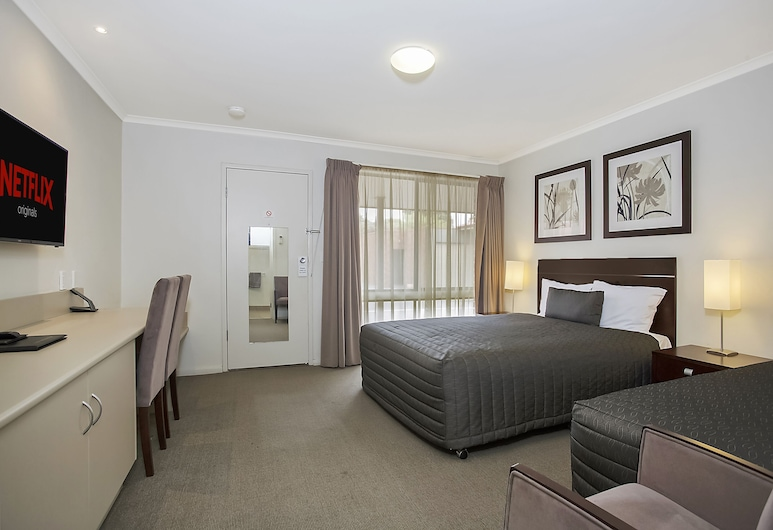 Elm Tree Motel, Warrnambool, Executive soba, za nepušače (Executive Twin), Soba za goste