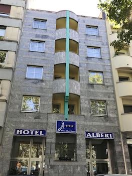 Picture of Hotel Alberi in Lecco