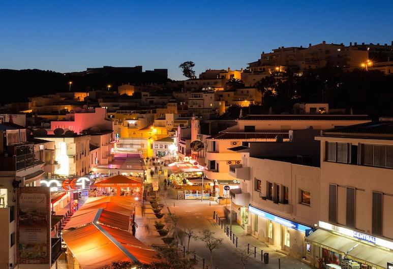 Hotel Baltum, Albufeira, Overnattingsstedets eiendom
