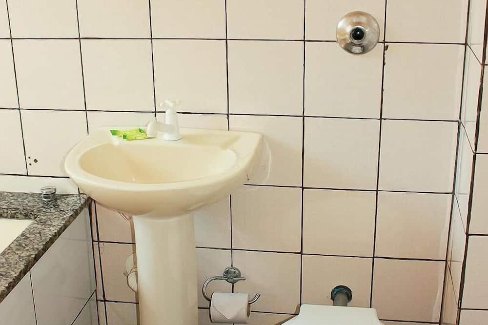 Sink Bilik Mandi
