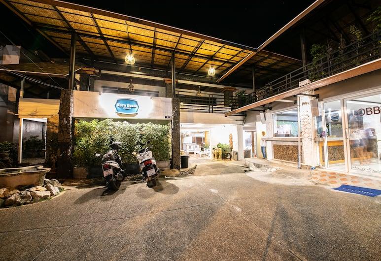 Kata Bella Resort , Karon, Vchod do hotelu