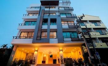 파통의 라 데 부아 호텔 사진
