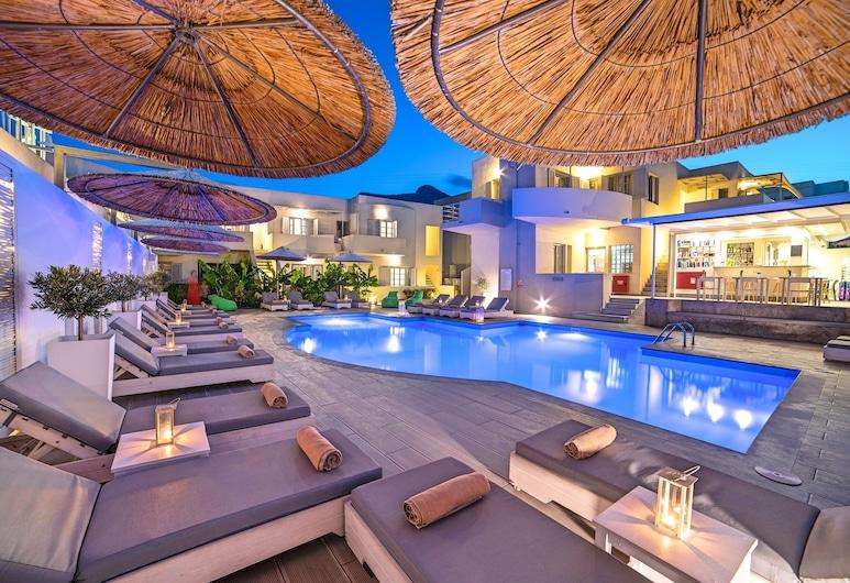 Elounda Garden Suites, Agios Nikolaos