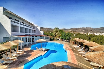 Picture of Elounda Krini Hotel in Agios Nikolaos