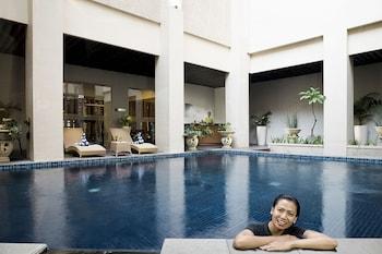 Foto Cavinton Hotel Yogyakarta by Tritama Hospitality di Yogyakarta