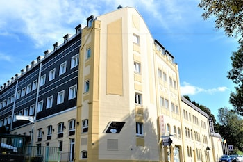 Picture of Ascot Hotel in Remscheid