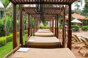 A(z) Fairway Hotel & Spa hotel fényképe itt: Kampala