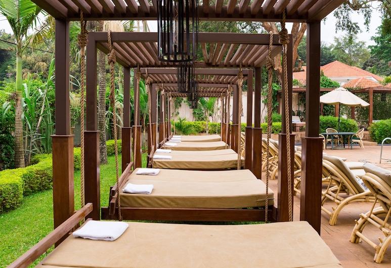 Fairway Hotel & Spa, Kampala, Bassein