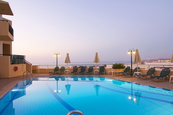 Picture of Radamanthys Apartments in Rethymnon