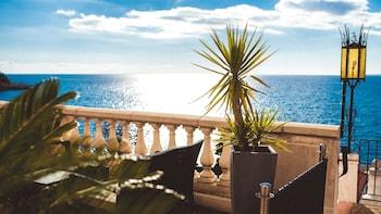Image de Le Saint Paul Hôtel à Nice