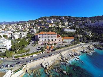 Picture of Le Saint Paul Hôtel in Nice